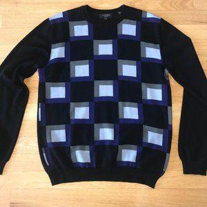 Ted Baker London Merino Wool Sweater SZ S
